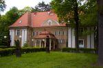Miniatura zdjęcia: Łęknica - Zespół Pałacowo-parkowy przy Belwederze w Łęknicy