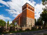 Miniatura zdjęcia: Maszewo - Kościół w Maszewie